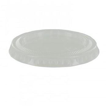 Deksel PLA 100% Fair tbv sauscup 100% fair 25635