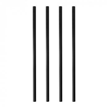 Rietje PLA 8x200mm zwart *