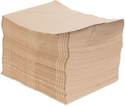 Opvulpapier X-Pad + Floor 70/70g 762mmx300mtr dubbellaags