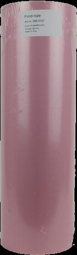 Witkraft 50 grams roze 60cm effen