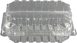 Blister apet 190x95x85mm 10MH085