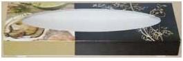 Cateringdoos Parelmoer 33,5x11,5x4 cm