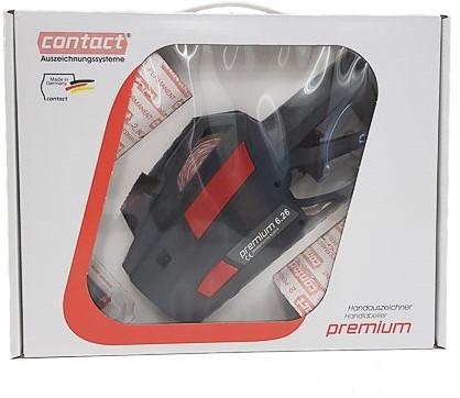 Contact etiketteertang Premium 6.26 blister