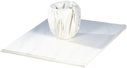Courant vellen 60x80cm 45/50 grams