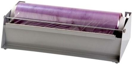 Dispenser refillrol 30cm metaal