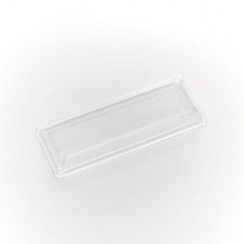 Fancy tray deksel ops anti-cond. 212x90mm S9332.01