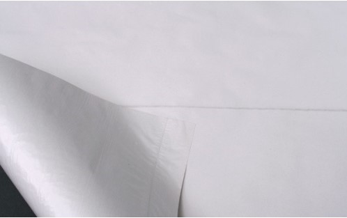 Gevoerde vellen 33x40cm blanko