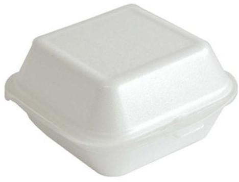 Hamburgerbox 1672 wit 137x1 33x75 mm groot