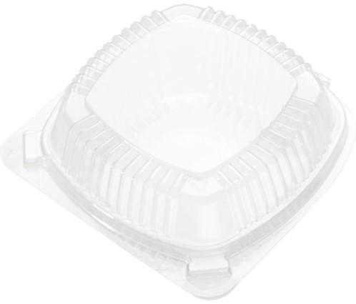 Hamburgerbox ops 130x130x70mm YCI8-1050