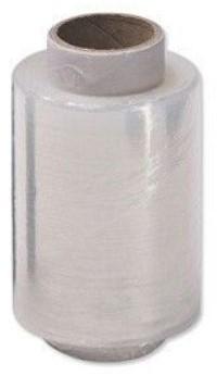 Handstretch folie 10cm / 150m 20my      transparant
