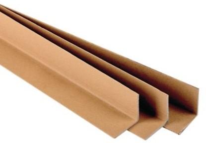 Hoekprofiel karton 1000x45x45x3mm