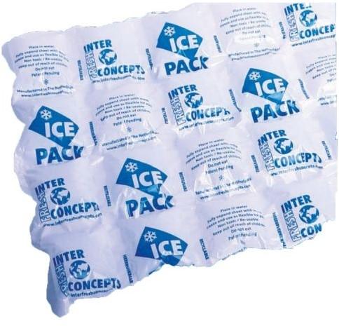 Ice Pack XL 14x20 cm 2x3 stuks