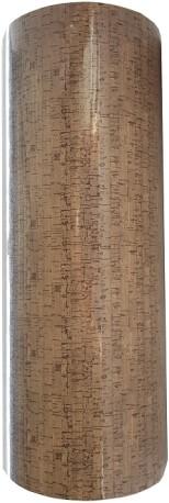 Kadopapier 50cm 100mtr dessin Woodly 70