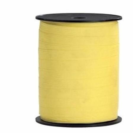 Lint Paperlike 7mm 250 meter - geel 02