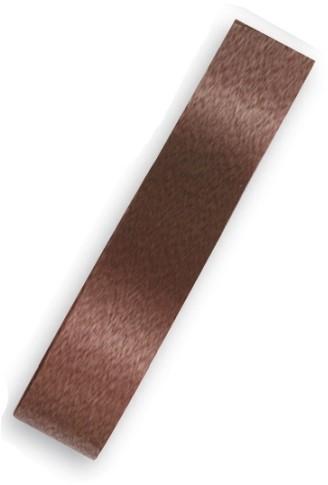Lint Polyband 10mm 250 meter - bruin / castagna 28