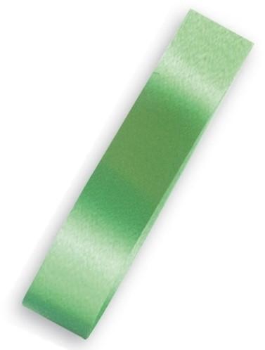 Lint Polyband 5mm 500 meter - licht groen / nilo 23