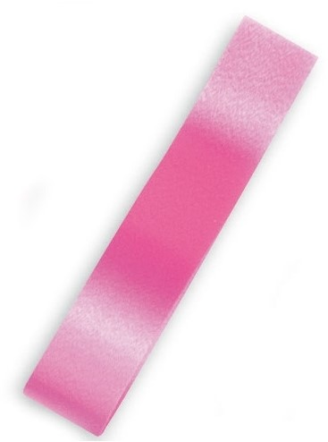 Lint Polyband 5mm 500 meter - pink / rosafluoro 42