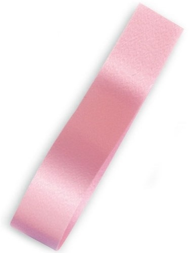 Lint Polyband 5mm 500 meter - rose / rosalba 36