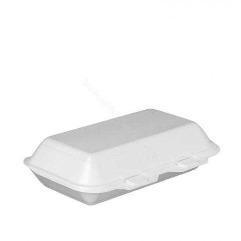 Sandwich box HB9/IP9 wit 185x155x70 mm