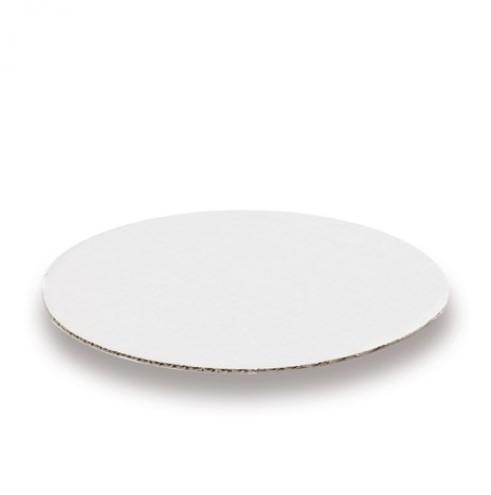 Pizza disc 23 cm golfkarton