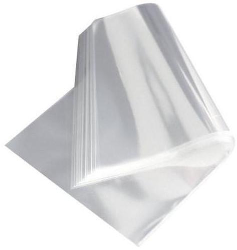 Pp vellen blanko 60x80 cm 30 my