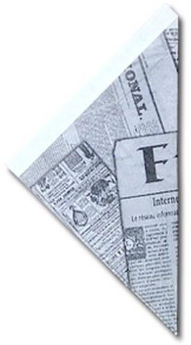 Puntzak K-21 ersatz dessin krant