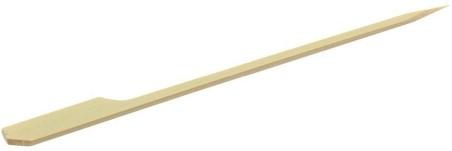 Satestokjes bamboe 12cm gun shape
