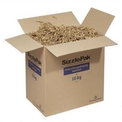 Sizzlepak naturel 10 kg