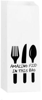 Snackzak Amazing Food 0,5 pond