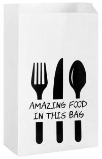 Snackzak Amazing Food 2 pond