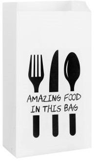 Snackzak Amazing Food 3 pond