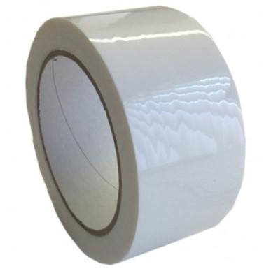 Tape PVC 48/66 wit