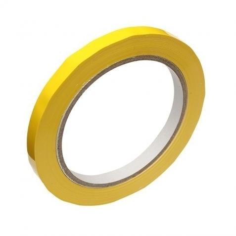 Tape PVC 9/66 geel