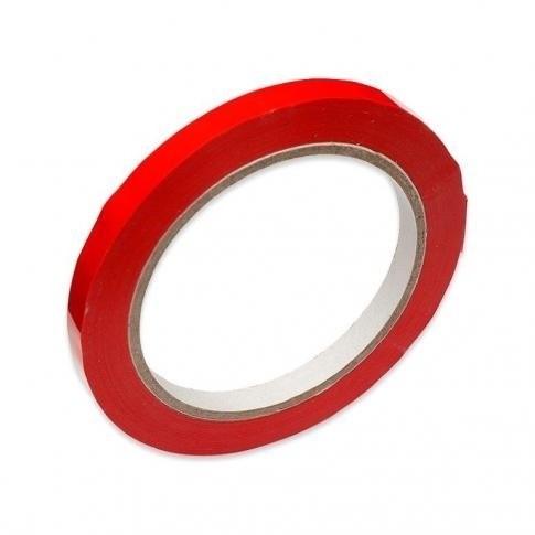 Tape PVC 9/66 rood