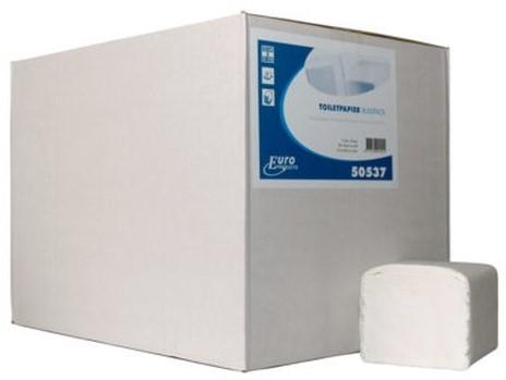 Toiletpapier bulkpack 2 laags 36x250 vel